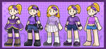 Twizted_Chick [Topic Outfits] by DoubleLeggy