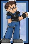 Roy - Resident Evil 1.5