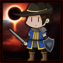 Dark Souls Character