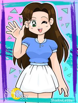 Sailor Leggy