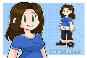 ShadowLeggy Profile [2020]
