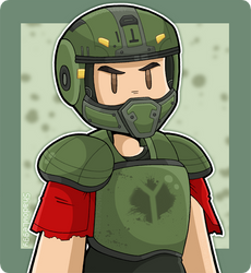 GenjiDMT Icon