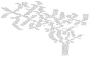 Tree by AbCat