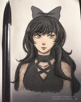 Blake by iAzurine