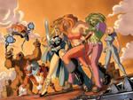 she-hulk doublesplash