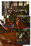 Spiderman sample page 1
