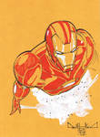 Ironman sketch 2