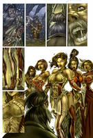 one issue 1 page 10 by qualano