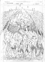 Grimm Fairy Tales Angel cover by qualano
