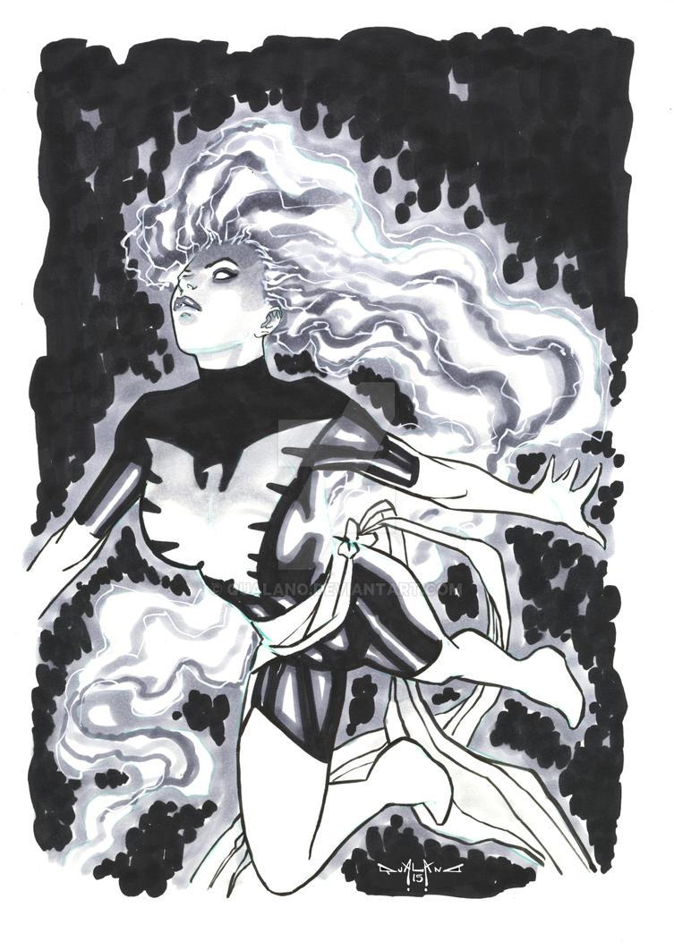 Phoenix commission by qualano