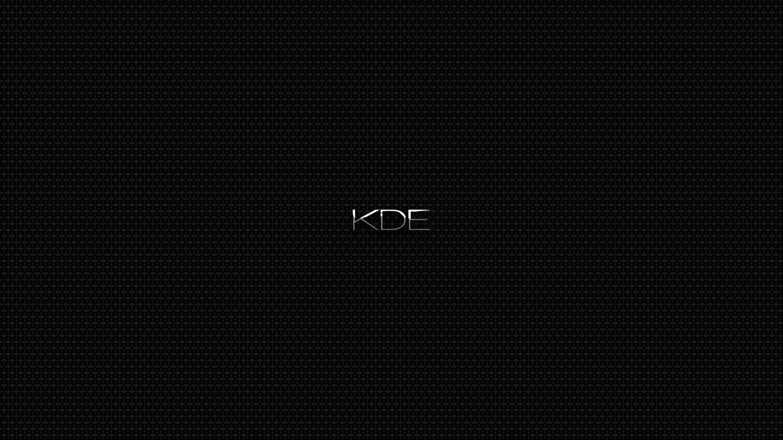 KDE DA