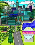Zacksville, Florida by zacharyknox222