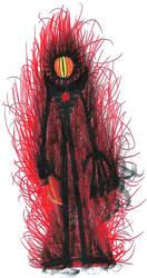 Tyrex (Body form) by zacharyknox222
