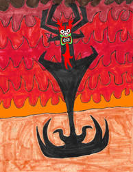 Aku by zacharyknox222