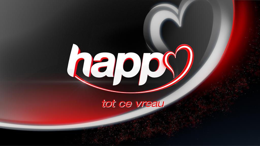Happy Channel Rebranding OSP 2016 by Andrei-Petrache