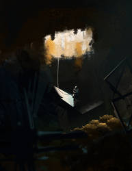Cavern by xenomanic