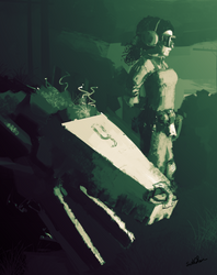 cowSkull6 by xenomanic