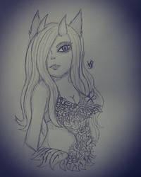 -_Spring Kitten_- by melissa03