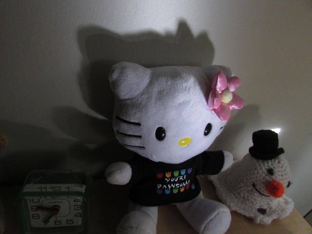 Kitty Shadows by Xario1
