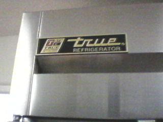 No real refrigerator like a True refrigerator(WBT) by Xario1