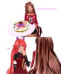~Happy Birthday~ (Request)