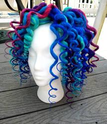 Curly Dread Falls by Burnhym1