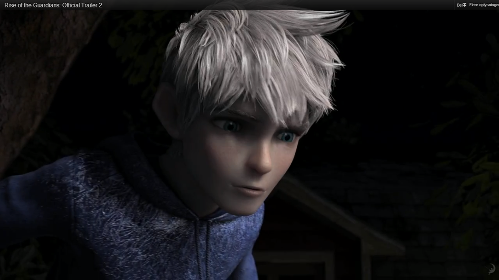 The Guardian Of Emotions - Rise Of The Guardians Fanfiction - Jack Frost x OC - English