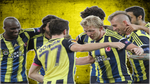 Fenerbahce FootBall Player Wallpaper by kari5