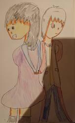 me and shu kurenai together