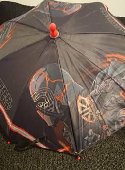 kylo ren umbrella