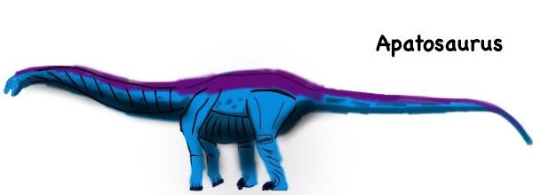 Dinosaur Train Apatosaurus Apatosaurus aja...