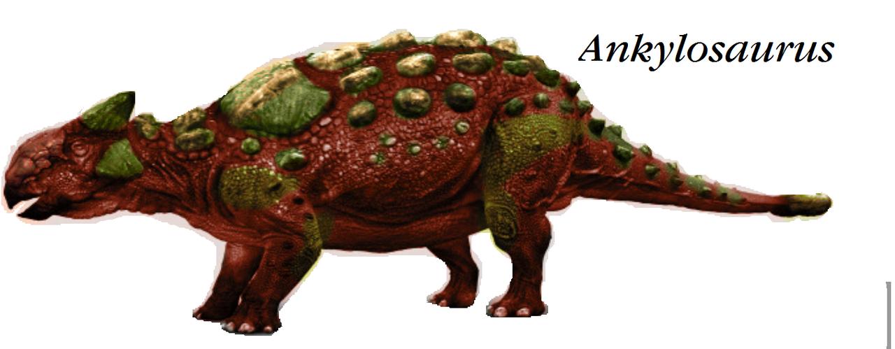 dinosaur train ankylosaurus - photo #1