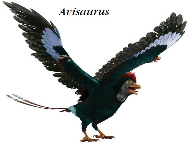 dinosaur train avisaurus - photo #4