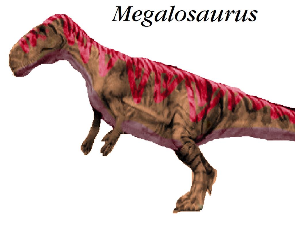 Notosuchus Terrestris By Vespisaurus On DeviantArt - 1024x785 - png