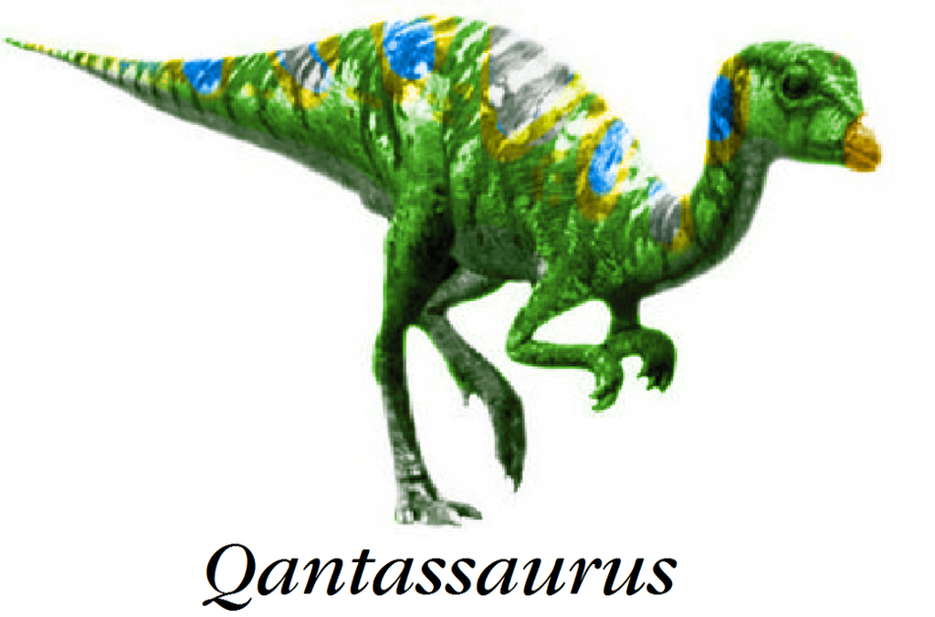 Qantassaurus  Wikipedia