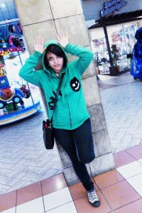 himgothicgirl's Profile Picture