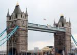 Tower Bridge Free Stock