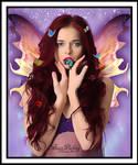 Butterfly Effect by HayzPaling