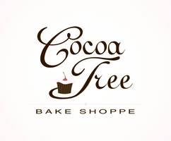 Cocoa Tree Bake Shoppe Logo
