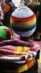 Crochet hats by kopeskreations