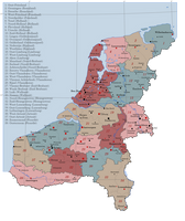 Nederland by Athicer