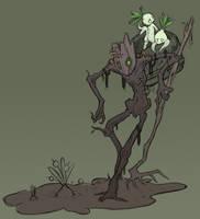 Ent Farmer by Vor-Wrath