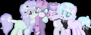 pastel pons by s-tarrlight