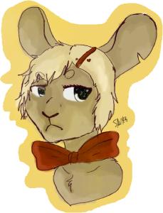KrampusAurora's Profile Picture
