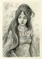 Lliane by SerenaVerdeArt