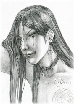 Portrait Commission: Nathaldron