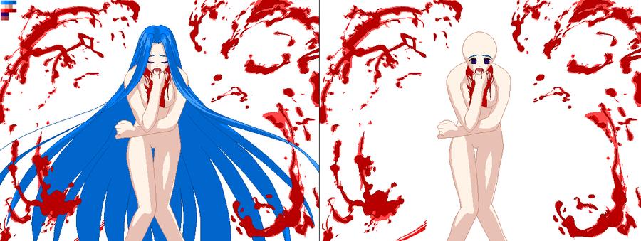 Dying Base Deviantart Blood base by charli02Dying Base