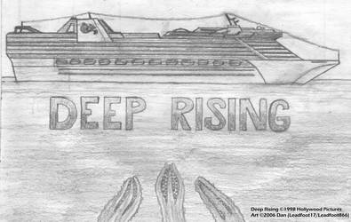 Deep Rising by Leadfoot17