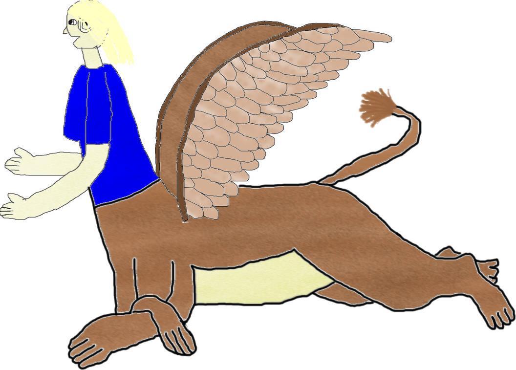 Centaur Sphinx