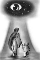 A dream by Yami-Loveless